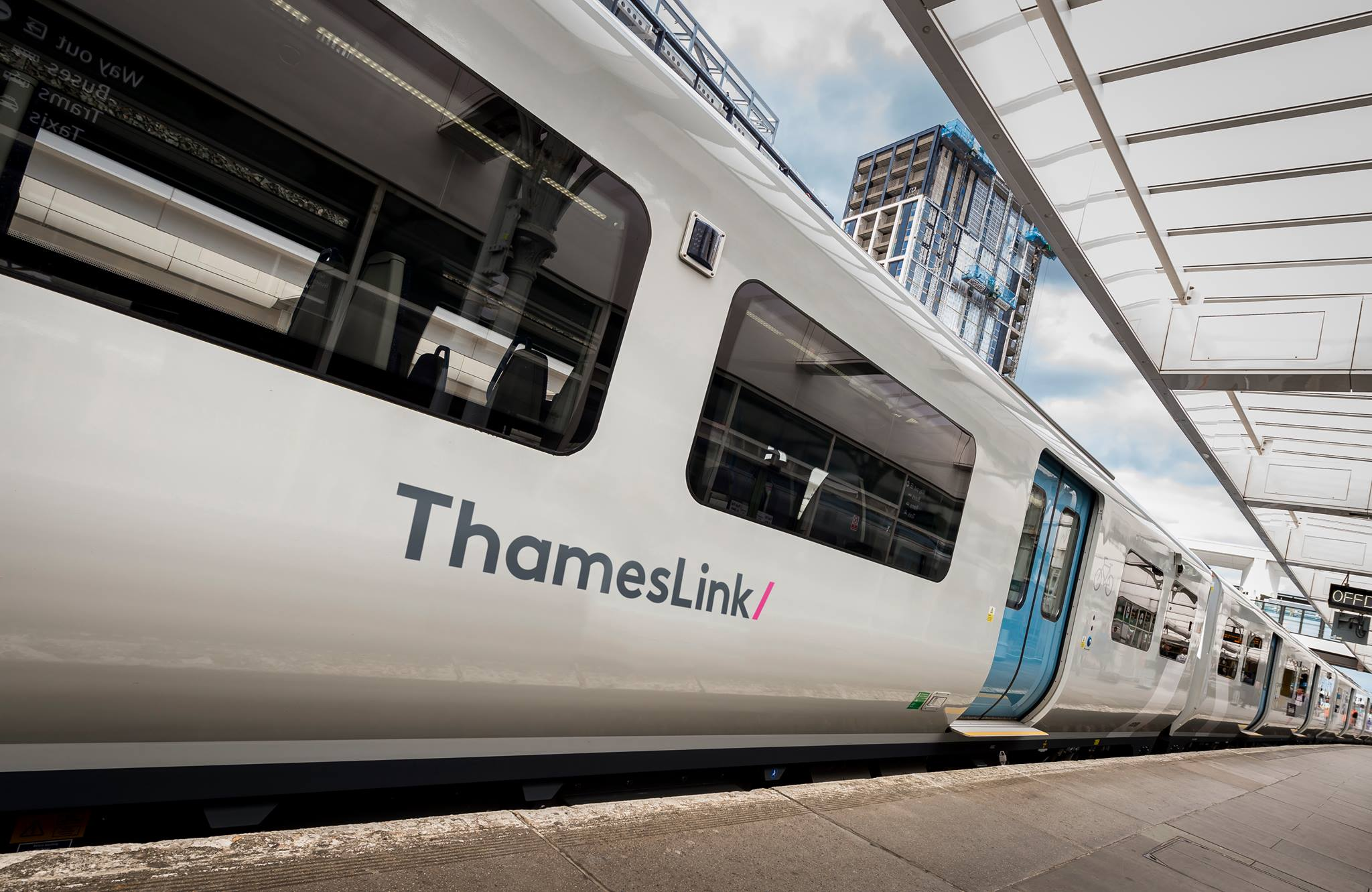 Contact us | Thameslink