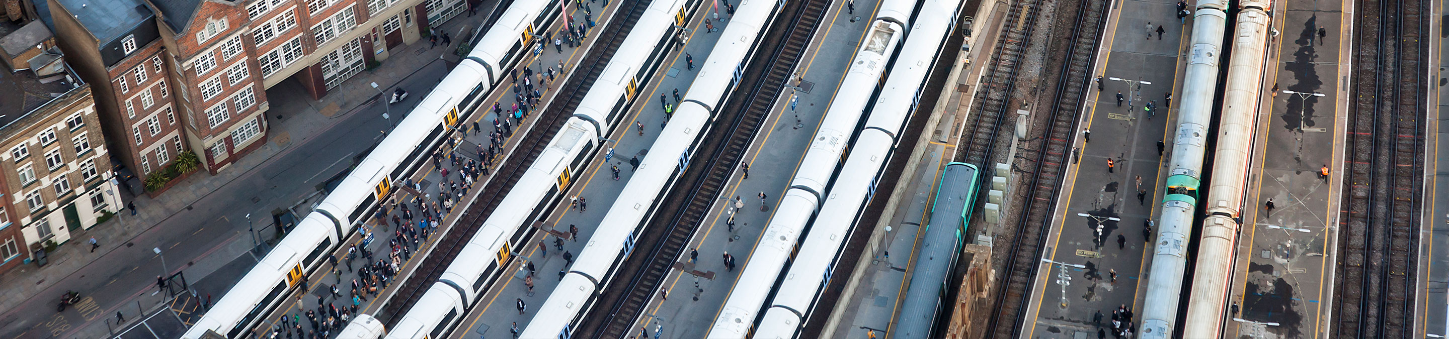 a train full of people